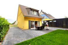 Ferienhaus 1381948 für 4 Erwachsene + 1 Kind in Göhren-Lebbin