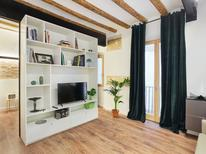 Holiday apartment 1381973 for 2 persons in Barcelona-Ciutat Vella