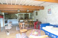 Holiday home 1382047 for 6 persons in Comus