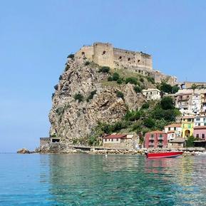 Für 7 Personen: Hübsches Apartment / Ferienwohnung in der Region Scilla