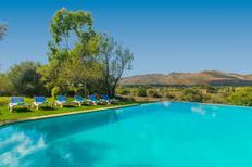 Villa 1382062 per 10 persone in Capdepera-Font de Sa Cala