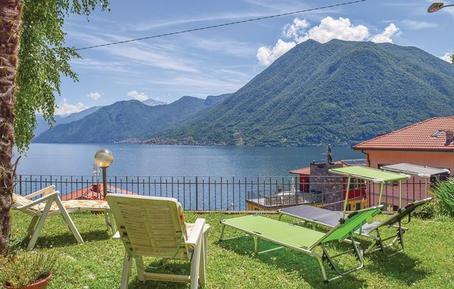 Für 7 Personen: Hübsches Apartment / Ferienwohnung in der Region Comer See
