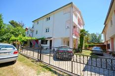 Rekreační byt 1382143 pro 5 osob v Medulin