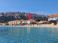 Holiday apartment 1382148 for 2 persons in Baška