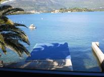Holiday apartment 1382151 for 4 persons in Tivat