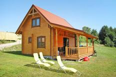 Holiday home 1382172 for 7 persons in Konopki Wielkie