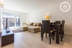 Apartamento 1382176 para 4 personas en Lisboa