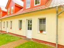 Holiday home 1382184 for 3 adults + 1 child in Gustow