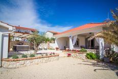Villa 1382200 per 6 persone in Barbat na Rabu