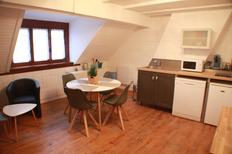 Holiday apartment 1382205 for 4 persons in Calais