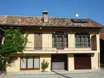 Holiday apartment 1382226 for 5 persons in Serralunga d'Alba