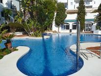Rekreační byt 1382237 pro 4 osoby v Benalmádena