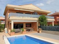 Villa 1382241 per 6 persone in L'Ampolla