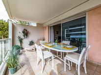 Appartement 1382244 voor 4 personen in Cannes