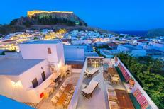 Holiday home 1382262 for 8 adults + 2 children in Lindos