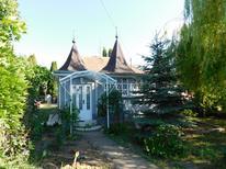 Rekreační dům 1382313 pro 4 osoby v Velence