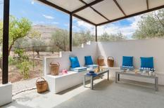 Holiday home 1382409 for 4 persons in Lindos