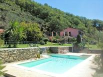 Holiday home 1382422 for 7 persons in Prelà