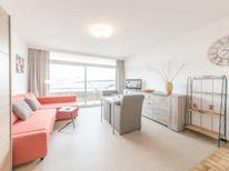 Rekreační byt 1382446 pro 2 osoby v Bredene