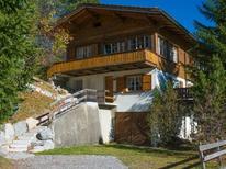 Ferienwohnung 1382447 für 5 Personen in Adelboden