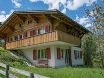 Appartement de vacances 1382448 pour 8 personnes , Adelboden