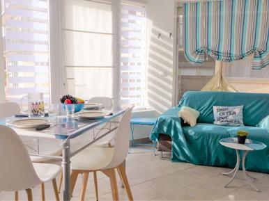 Für 5 Personen: Hübsches Apartment / Ferienwohnung in der Region Houlgate