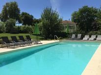 Holiday home 1382489 for 12 persons in Bourdeilles