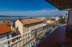 Holiday apartment 1382490 for 4 persons in Crikvenica