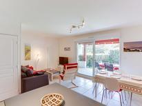Rekreační dům 1382500 pro 6 osob v Saint-Pée-sur-Nivelle