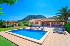 Ferienhaus 1382601 für 6 Personen in Pollença