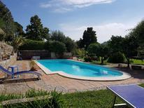 Villa 1382614 per 4 persone in Taormina