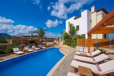 Holiday home 1382619 for 3 adults + 3 children in Chersonissos