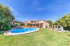 Ferienhaus 1382733 für 6 Personen in Pollença