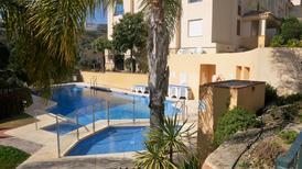 Ferienwohnung 1382739 für 6 Personen in Mijas Urbanisation Riviera