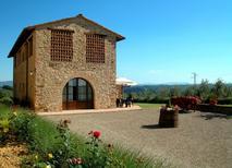 Semesterlägenhet 1382740 för 5 personer i Barberino Val d'Elsa