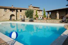Appartamento 1382742 per 7 persone in Barberino Val d'Elsa