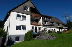 Holiday apartment 1382803 for 3 persons in Sellinghausen