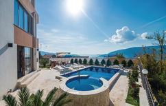 Appartement 1382868 voor 7 personen in Herceg Novi