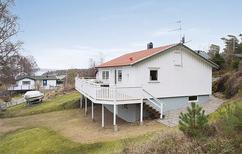 Maison de vacances 1382875 pour 4 adultes + 1 enfant , Hjälteby