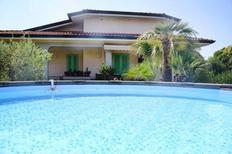 Dom wakacyjny 1382886 dla 6 osób w Capezzano Pianore