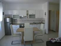 Studio 1382971 for 2 persons in Cres