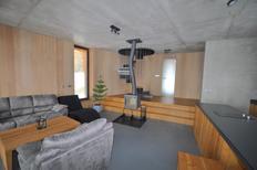 Rekreační dům 1382974 pro 5 osob v Břestek