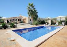 Ferienhaus 1383013 für 4 Personen in Santa María del Cami