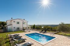 Villa 1383050 per 8 persone in Trgetari