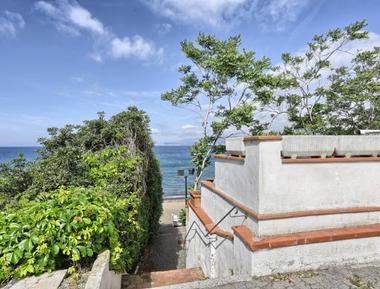 Für 3 Personen: Hübsches Apartment / Ferienwohnung in der Region Elba