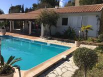 Ferienhaus 1383096 für 6 Personen in Ollioules