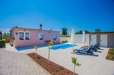 Villa 1383104 per 6 persone in Šišan