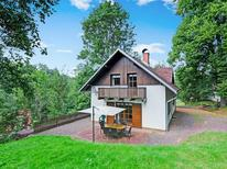 Villa 1383110 per 8 persone in Rudník