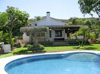 Holiday home 1383152 for 6 persons in Salobreña