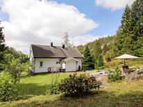 Holiday home 1383177 for 8 persons in Lyngdal